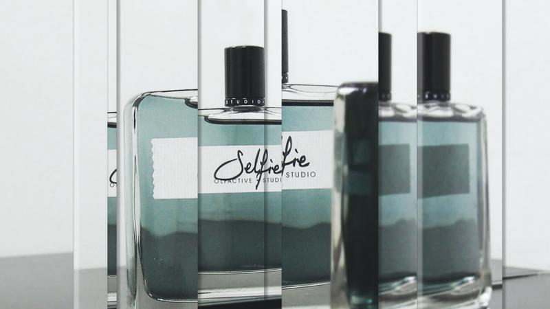 Perfume Selfie by Olfactive Studiio
