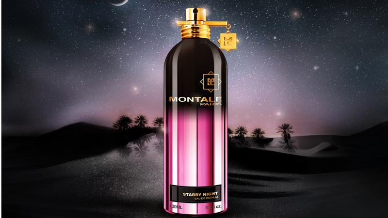 Perfumes Navidad Montale