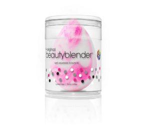 canister beautyblender swirl