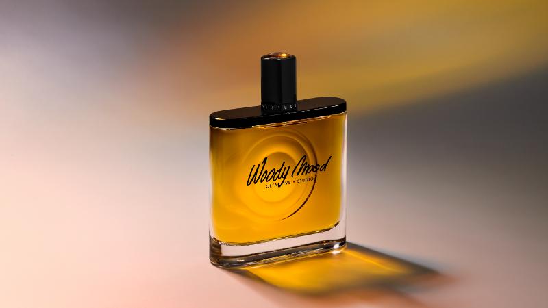 woody mood perfume olfactive studio