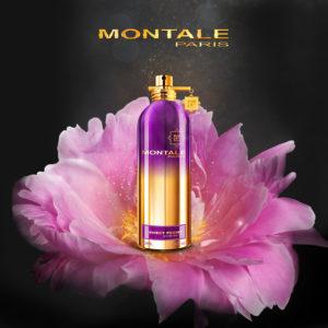 sweet peony Montale París