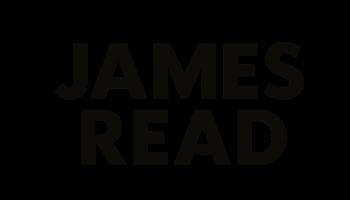 james read logo