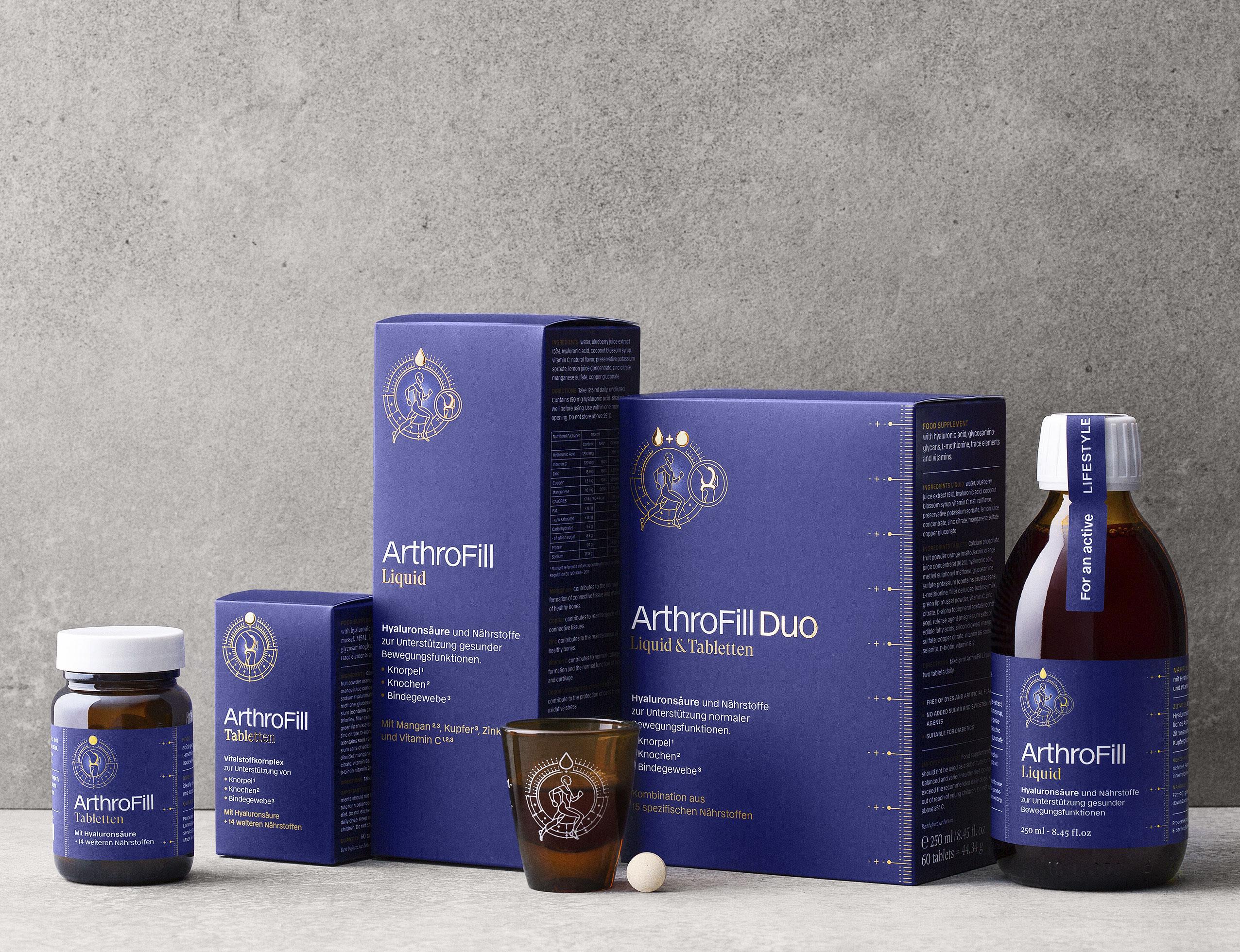 arthrofill-pack